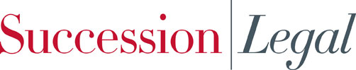 Succession Legal Logo